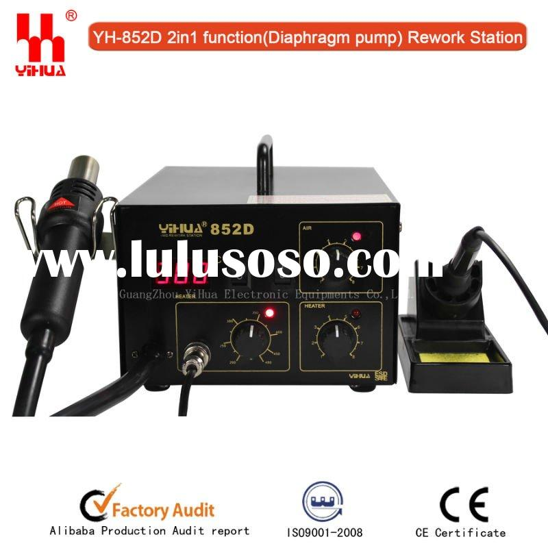 Infrared Smd Rework Station Hot Air Smd Rework Station