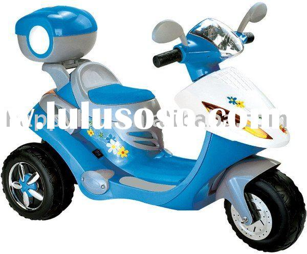 cars for kids, ride on car toy KL-01 blue