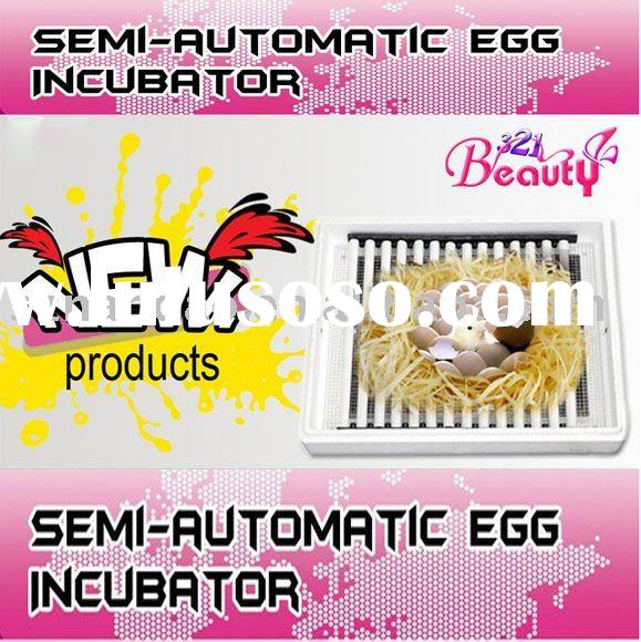 cheap and high quality of small egg incubator
