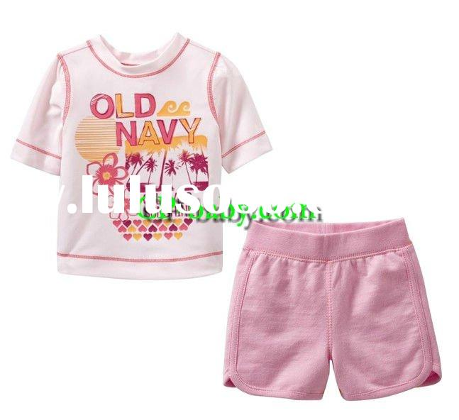 children mixed summer used clothing