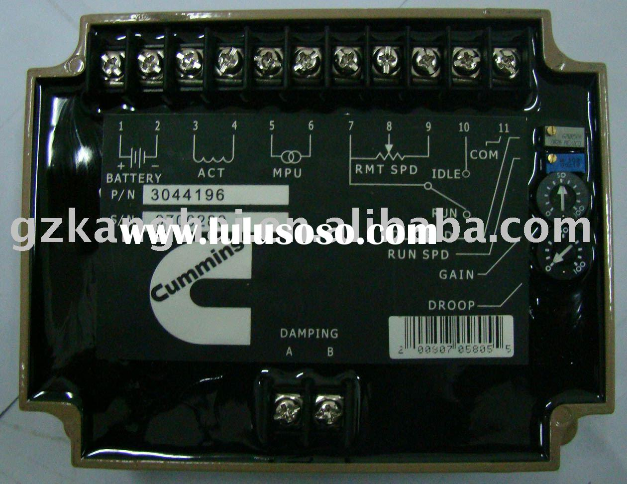168f 2kw Avr For Generator For Sale