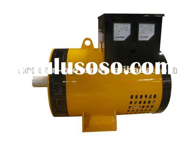 dynamo generator (STC three phase synchronous alternator)