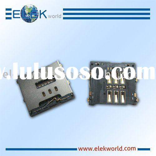 for iPhone 4 Sim card reader