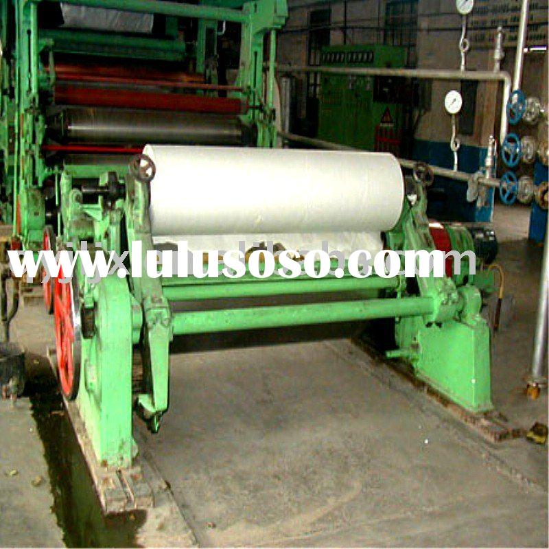 full automatic high speed life toilet paper machine