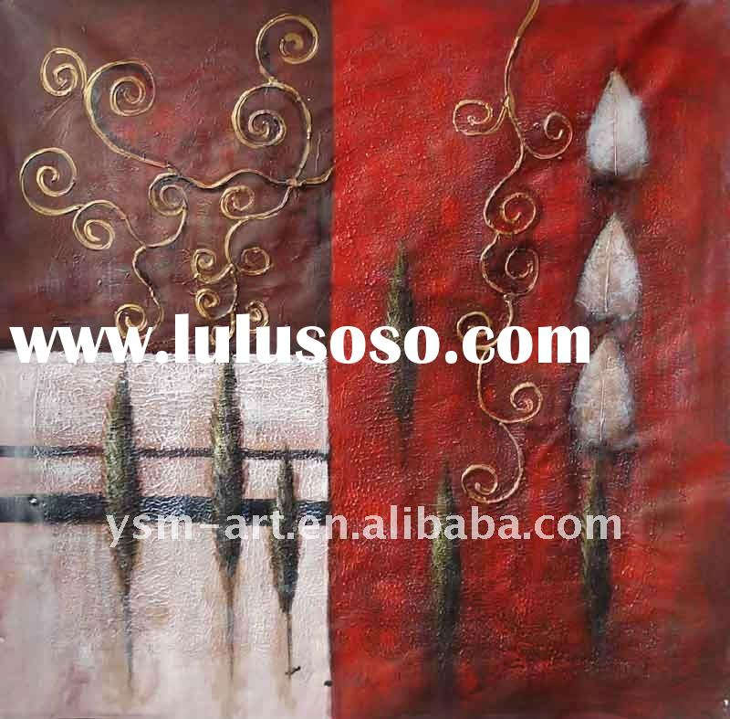 high quality oil painting wall art