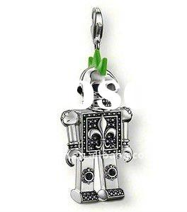 hot 925 sterling silver jewelry charms