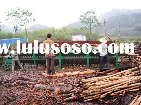 hot sale wood peeling machine