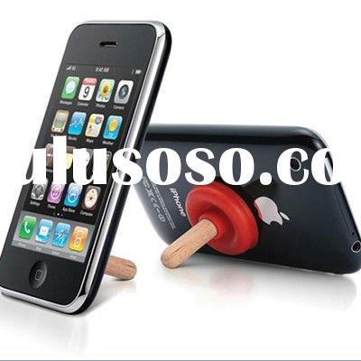 iPlunge Holder Stand for Mp3 iPod Touch 4G 4th iPhone 4 # 8139