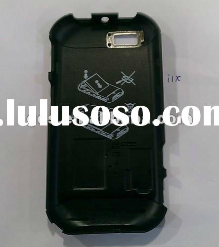 mobile phone back cover battery door for Titanium i1X battery door back cover