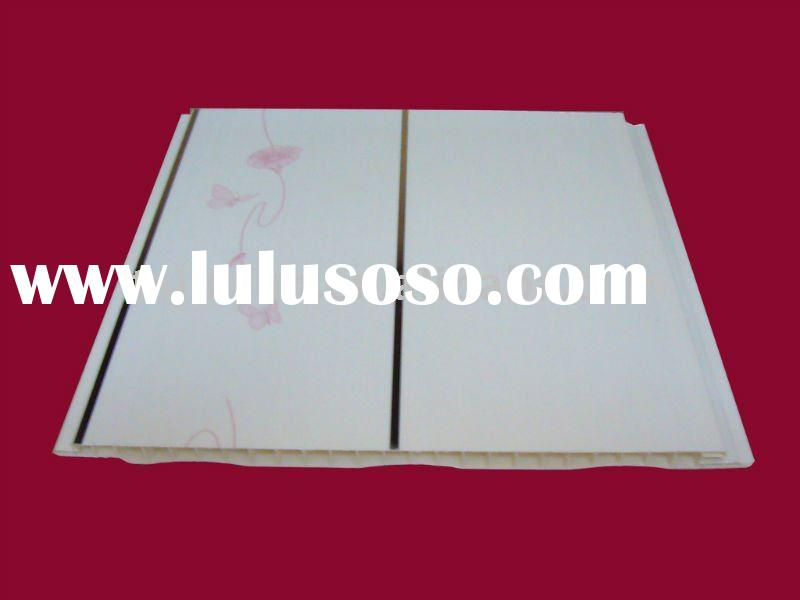 pvc roof sheet with ISO9001:2008