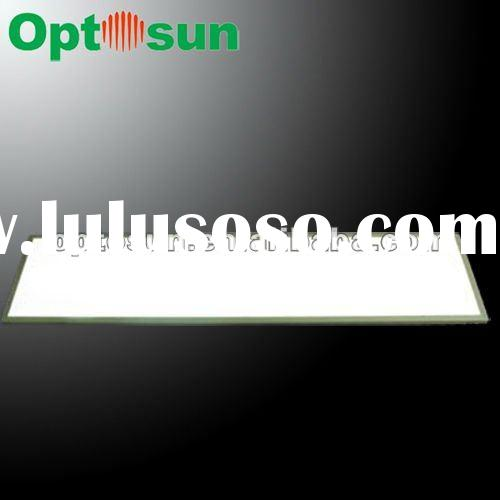 suspended ceiling lighting 48w daylight white from Optosun