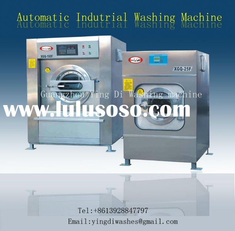 15-100KG Automatic washer extractor, washing and dehydrating machine,hotel laundry equipment