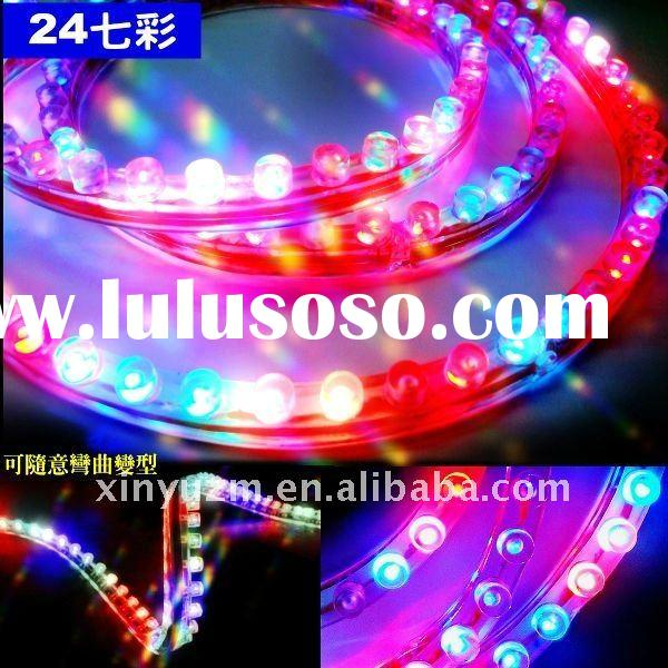 19w/24w/36w/48w 2011 hot sale outdoor walmart christmas lights