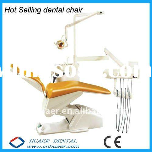 2011 best-selling quality portable dental chair unit with CE