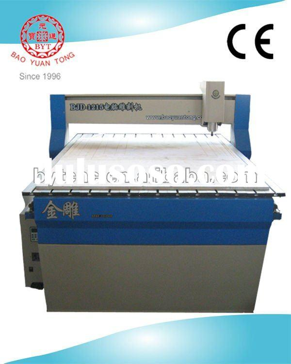 2012 NEW ! Woodworking CNC Router with CE