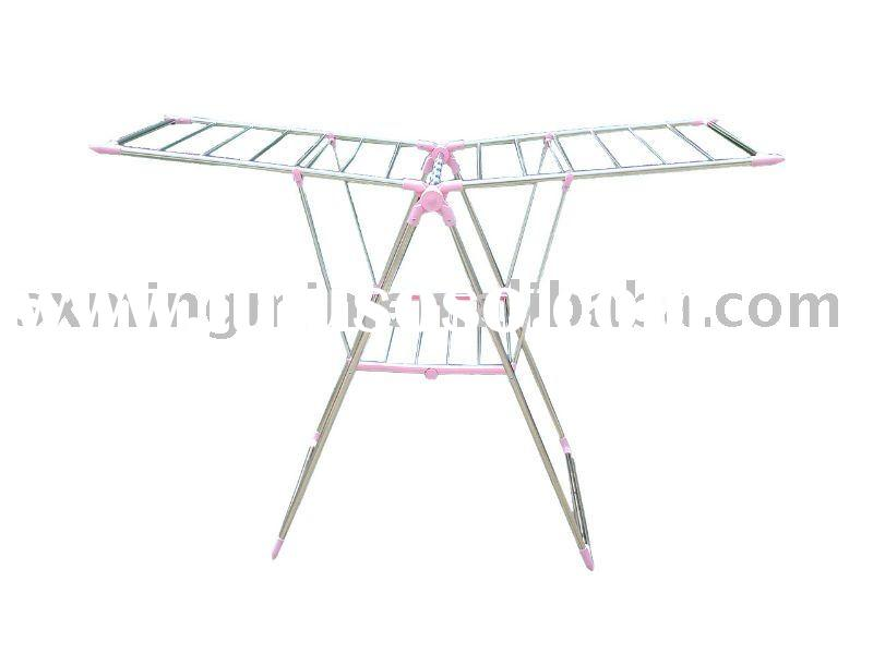 22m Stainless Steel Foldable Clothes Drying Rack
