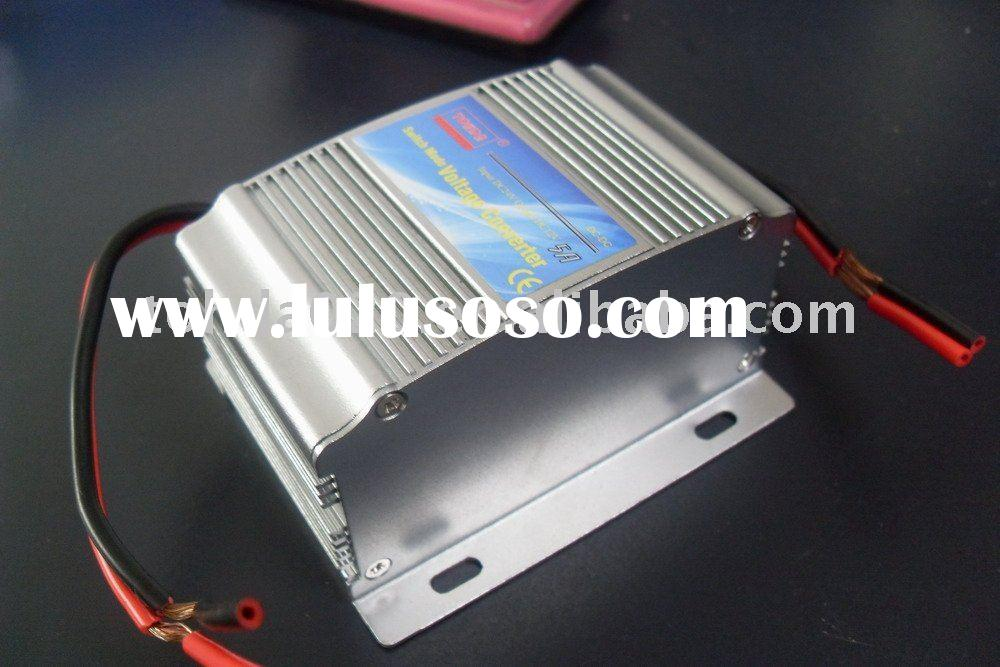 24V to 12V power converter ,voltage transformer ,booster
