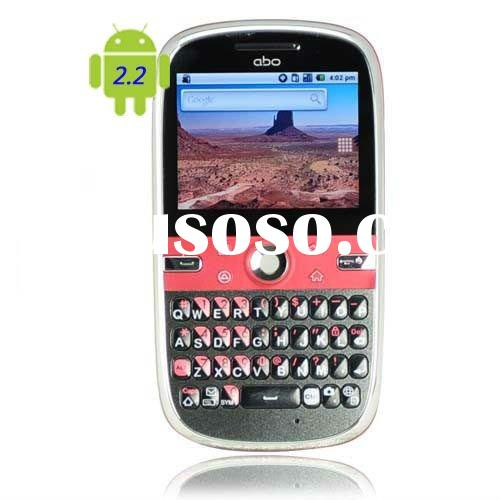3G wcdma gsm mobile phone unlock mobile phones A810