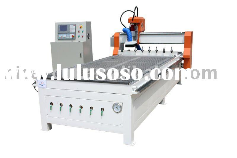 AUTO TOOL CHANGER CNC Router FOR WOODWORKING