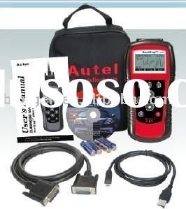 Autel code scanner / MaxiDiag MD801, on sale!