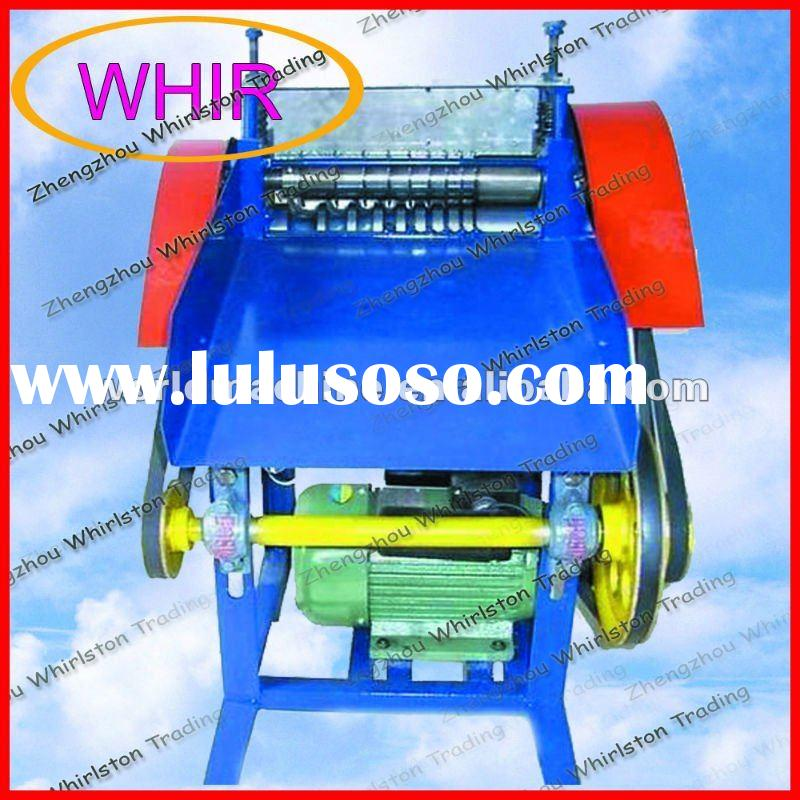 Best Sale Copper Cable Stripping Machine 0086 13838512756