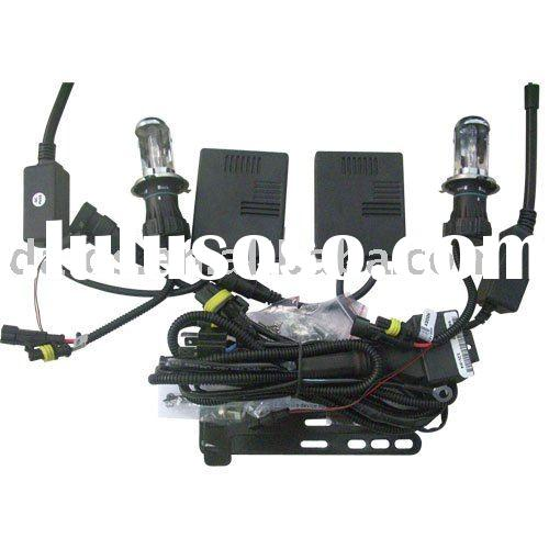 Best-selling and top Car ballast 55w/35w slim HID xenon kit