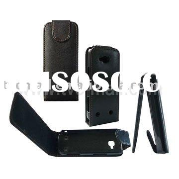 Brand New Vertical Man-made Leather Case for Nokia C5