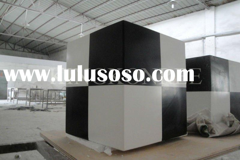 Customize Acrylic Solid Surface Furniture