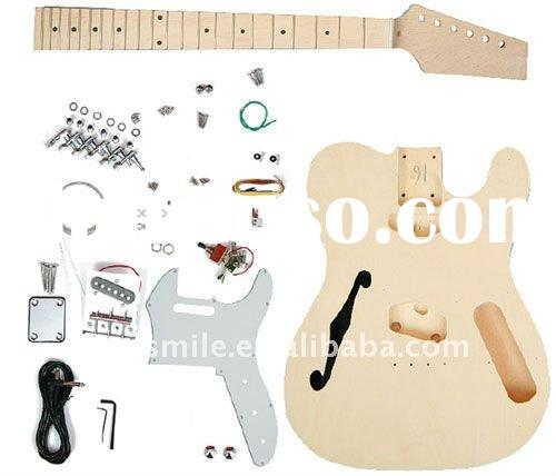 DIY Electric Guitar Kit GK GK STL 180