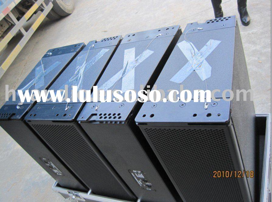 DS208 Dual 8-IN Pro Line Array,Professional Audio system