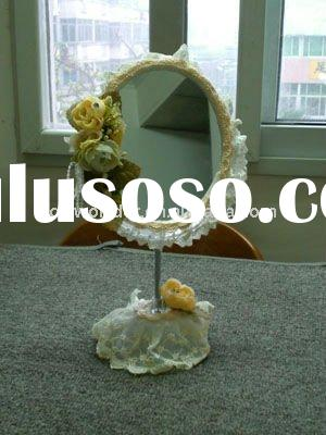 Decorative processed mirror,high quality glass