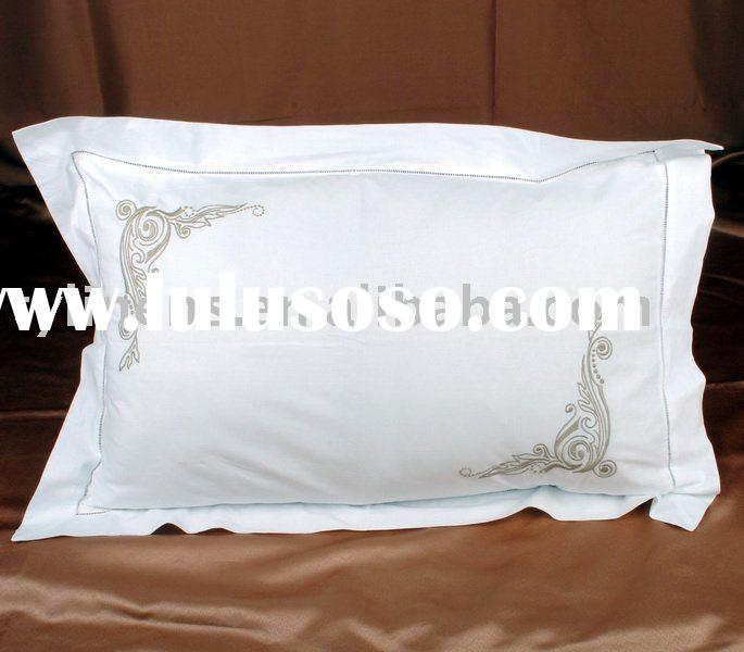 Embroidery Pillow Case