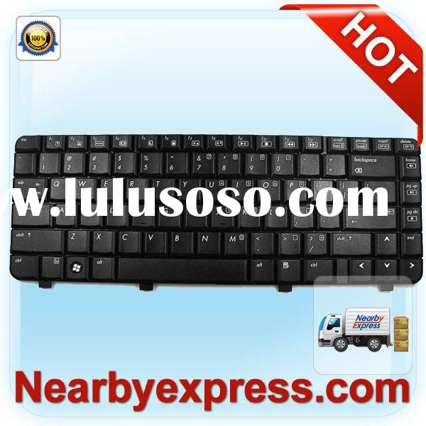 Factory Direct Laptop Keyboard For Compaq C700 C700T C729 C730 US