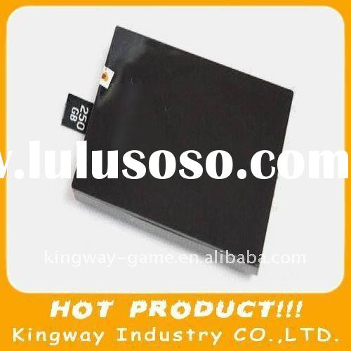 For xbox 360 slim hard drive