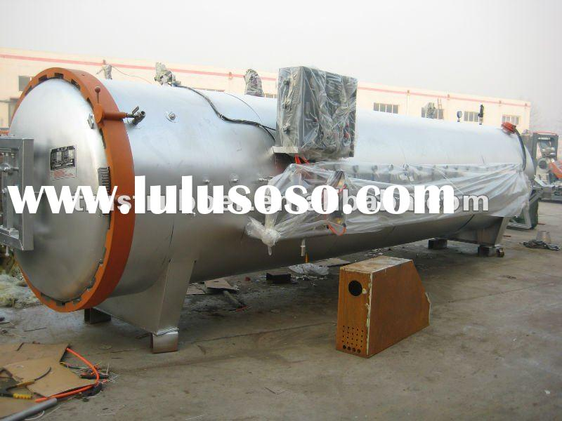 HIGH EFFICIENCY LOW COST COLD TYRE RETREADING MACHINE