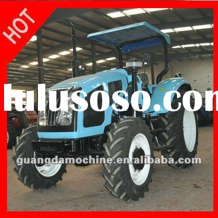 High quality YTO engine 70hp 4wd farm tractors prices offer