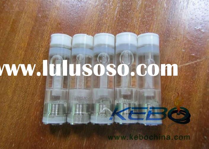 KR808D-1 clear cartomizer without cotton