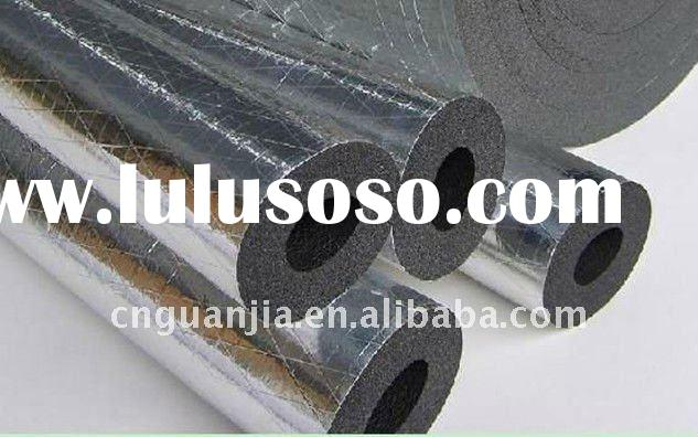 Nitril Rubber Foam Thermal Insulation Sheet & Tubing (NBR/PVC) for HVAC manufacturer in China