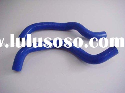 Performance Silicone Auto radiator hose kit for HONDA Civic EX D15 D16 EG EK