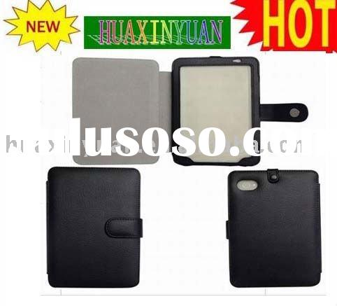 Samsung Galaxy Tab P1000 protective leather case