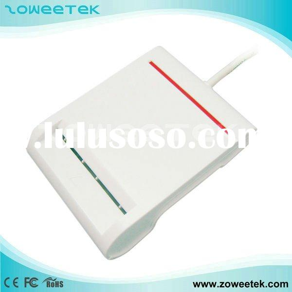 Smart / ID / ATM USB Card Reader (ZW-12026-2)