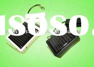 Solar Panel USB Battery Travel Charger for mobile phone
