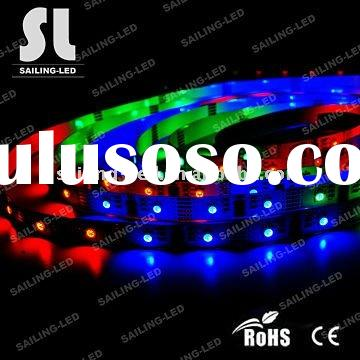 Top Quality Mixed Color RGB LED Strip SMD5050 (Waterproof)