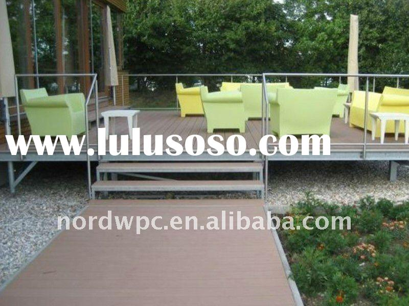 Floor Covering Materials ~ Recycled cheap natural outdoor deck floor covering for