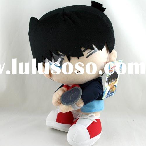 Wholesale Detective.Conan DOLL Plush Toy Anime Cosplay Gift F057