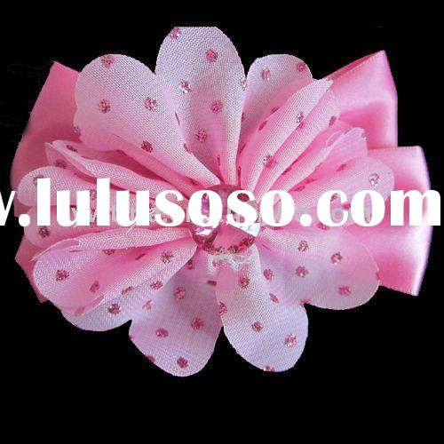 Wholesale Various Colors bow hair clips for women and girls