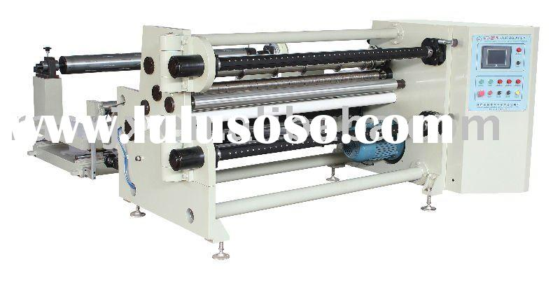 adhesive sticker material microcomputer control automatic cutting machine