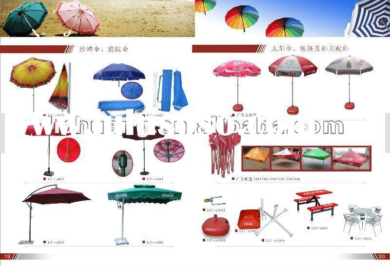 all kinds of outdoor tent