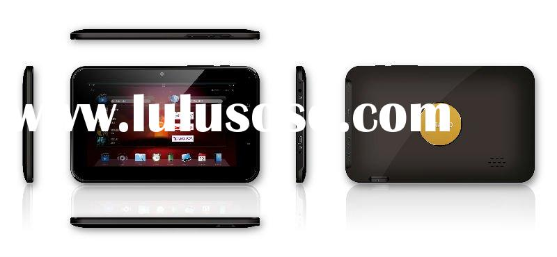 android tablet bluetooth gps 7 inch capacity multi touch screen