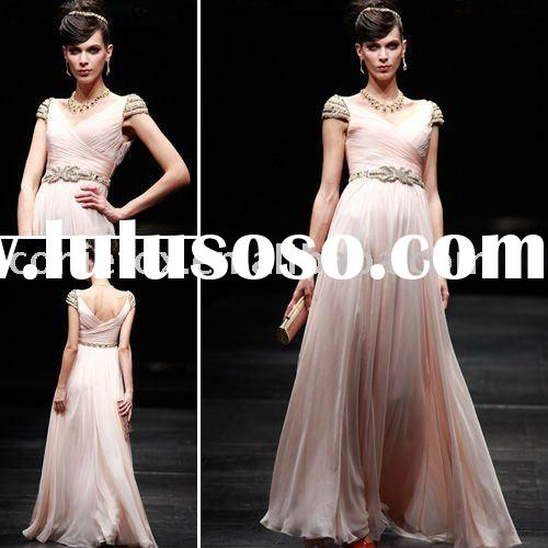coniefox lovely pink pink prom dress 80665